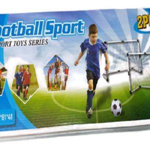 זוג שער כדורגל