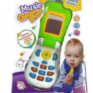 טלפון לילדים
