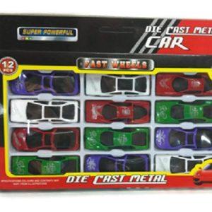 מכוניות בקופסא